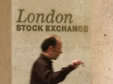 Мировые фондовые рынки резко упали