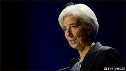 Глава МВФ: Экономику ждет потерянное десятилетие