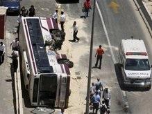 В Израиле предлагают изолировать палестинцев в Иерусалиме