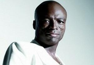 Корреспондент.net разыгрывает билеты на концерт британского певца Seal