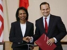 МИД РФ: ПРО США в Европе ведет к гонке вооружений