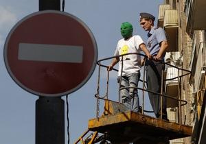 Удальцов оштрафован за акцию в поддержку Pussy Riot, Каспарова оправдали