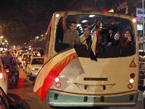Египет отозвал посла в Алжире в связи с столкновениями футбольных болельщиков