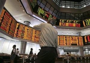 Украинские рынки открылись умеренным ростом котировок
