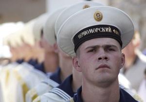 В Севастополе считают, что пенсии ветеранам УПА выплачиваются за счет ЧФ России