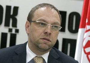 Власенко назвал ложью и провокацией заявление о желании Тимошенко лечиться в Германии