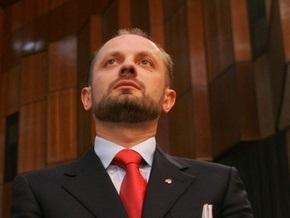 Безсмертный раскритиковал Тимошенко за плохую связь с губернаторами