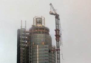 Трагедия в центре Лондона. Фоторепортаж с места крушения вертолета