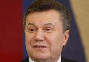 Янукович знает, как поставить точку в политической нестабильности