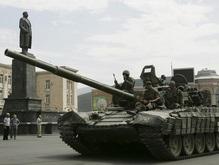 ООН: Украина - ключевой поставщик оружия в Грузию