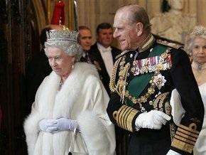 Королева Британии просит денег у правительства на ремонт дворцов