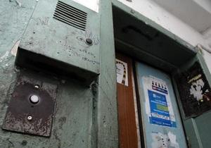 В Киеве в этом году планируют отремонтировать 180 лифтов