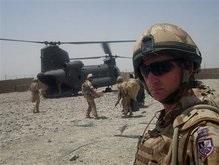 Нападения талибов на силы НАТО в Афганистане участились на 40%