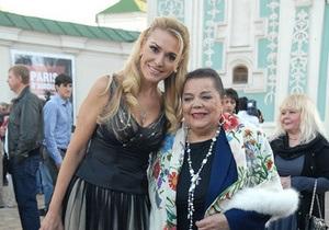 Ольга Сумская заявляет, что сторонники Тимошенко ей угрожают из-за письма к влиятельным женщинам мира