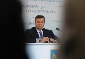 Ъ: Янукович активизирует деятельность военной разведки