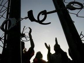 В Беларуси преступники будут сами оплачивать свою экстрадицию