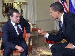 Обама оказался почитателем русской литературы