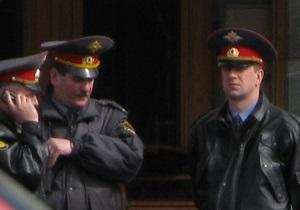 В Санкт-Петербурге задержали украинца, ограбившего в Киеве банк