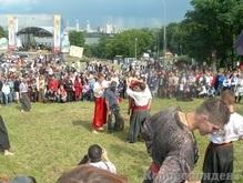 В Киеве прошла пятая Країна мрій