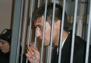 Ландик заявил о подготовке перевода Тимошенко в Луганское СИЗО
