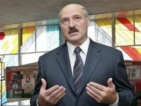 Лукашенко: Молочный конфликт был создан искусственно