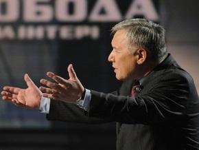Ехануров заявил, что продолжает быть министром обороны
