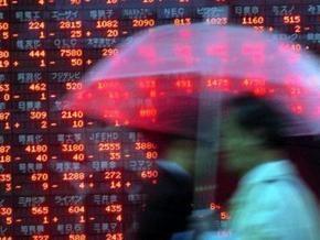 Рынки: Игроки начинают фиксировать прибыль