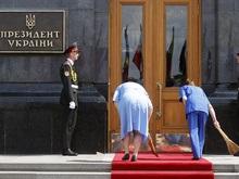 Ъ: Народная Самооборона отказалась от встречи с Ющенко