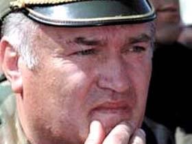 Сербские спецподразделения провели операцию по поимке Ратко Младича
