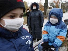 За минувшую неделю заболеваемость ОРВИ в Крыму снизилась на 30%