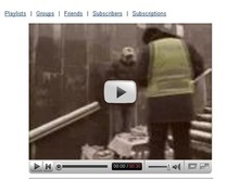 На YouTube появились ролики, компрометирующие подчиненных Луценко