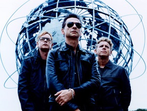 Анонсирована дата выхода нового альбома Depeche Mode
