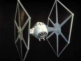Новости Германии - Звездные войны: В Германии фанаты Звездных воен построили космический корабль