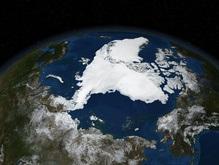 В 2055-2060 годах планету ждет ледниковый период