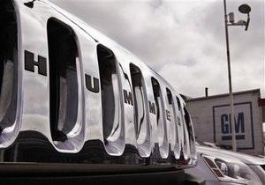GM так и не смог продать Hummer: компания останавливает производство внедорожников