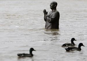 Фотогалерея: Потоп в Европе. Наводнение в Чехии, Австрии и Германии
