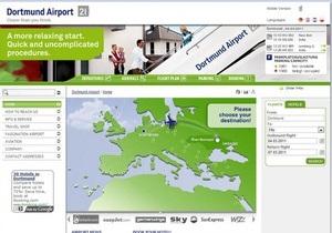 СМИ назвали лучшие аэропорты Германии