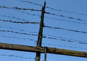 В Киевском СИЗО проходит тотальный обыск