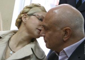 Для получения убежища в Чехии Юлии Тимошенко достаточно свидетельства о браке - СМИ