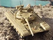 Ехануров: Захваченное пиратами судно перевозило 33 танка Т-72