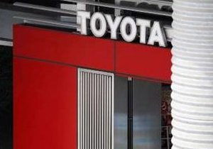 Toyota отзовет из продажи 270 тыс. автомобилей