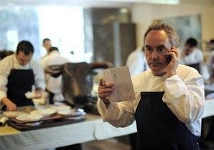 Испанские официанты гордятся своей профессией