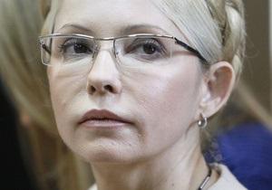 РИА Новости: Приговор Тимошенко может оказаться пирровой победой Януковича