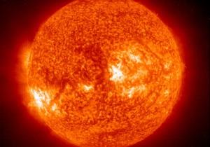 Российский ученый считает, что Солнце находится на грани ледникового периода