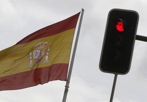 Reuters: Внешние долги Испании растут слишком быстро