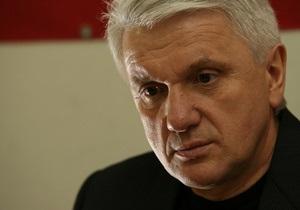 Литвин: Украина должна выполнить решение Евросуда о лечении Тимошенко