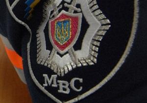 В Мелитополе на дежурстве застрелился милиционер
