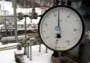 Украинские власти заговорили о полном отказе от российского газа