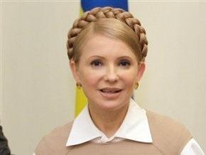 Тимошенко введет налог на богатство