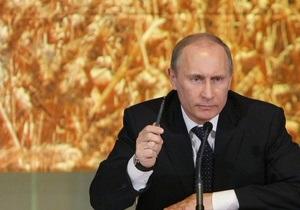 Путин согласен отказаться от термина  средний бизнес